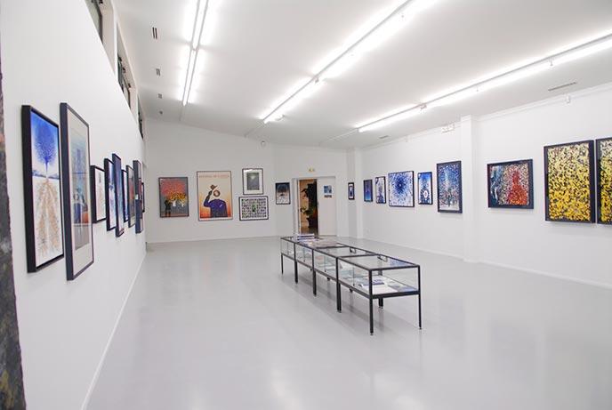 Galerie d'Art contemporain de Talant