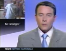 Michel Granger . 19/20 France 3