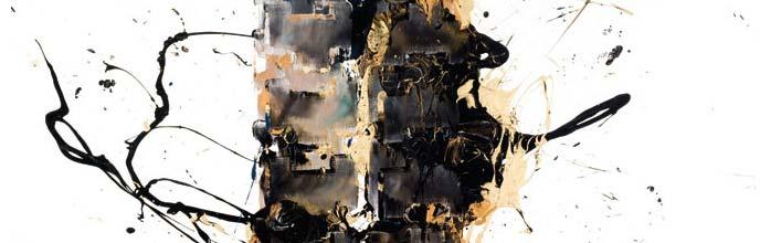 Inscription Terrestre – Atelier Grognard – Rueil Malmaison/Paris – 2008