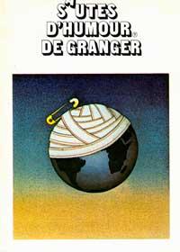Sautes d'humour (1976)