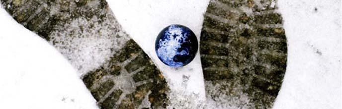 Galerie Grand Monde (Paris) – Vues sur la Terre – 2008