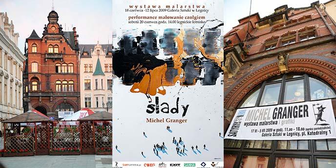 Galerie Sztuki de Legnica – Pologne