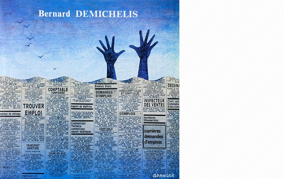 Bernard Demichelis