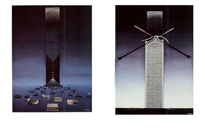 L'état des Lieux (1986) - Double page