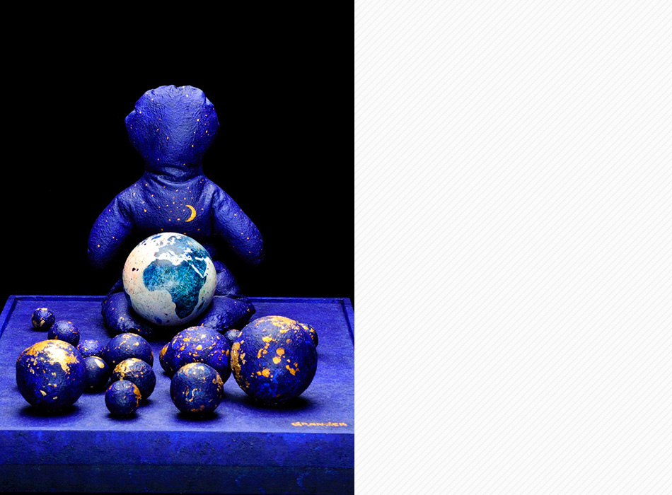 UNICEF - Frimousses de créateurs 2010