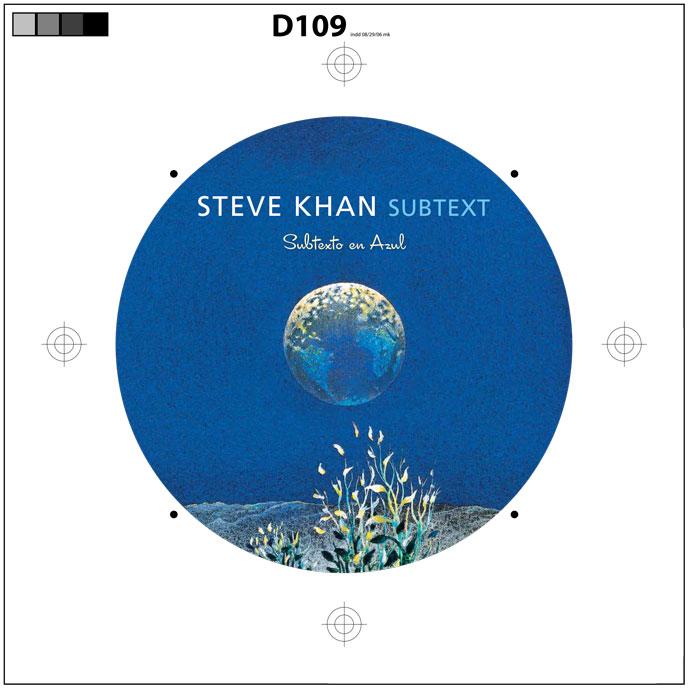 Subtext - Subtexto en Azul