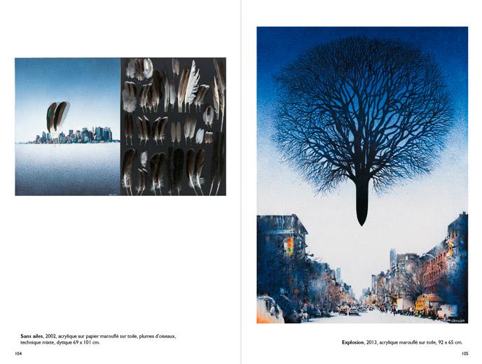 Né de terre inconnue - 2014 - pages 104-105