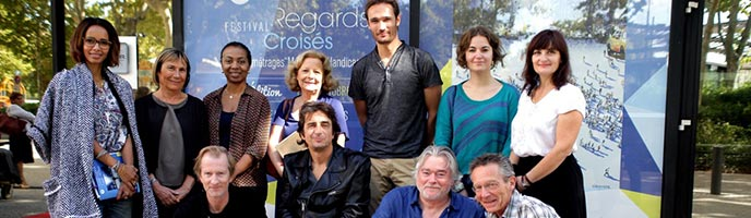 Festival Regards Croisés 2015