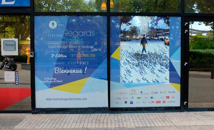 Festival Regards Croisés 2015