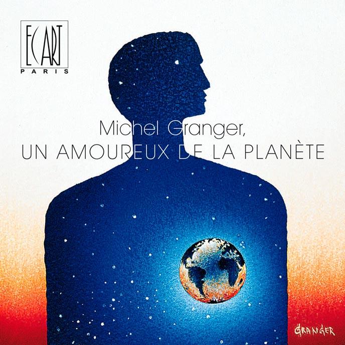 Exposition Michel Granger  - Galerie Ecart