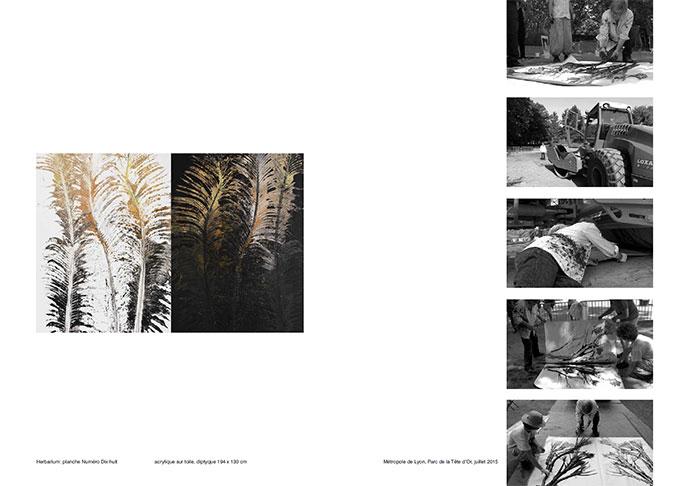 Michel Granger - Herbarium