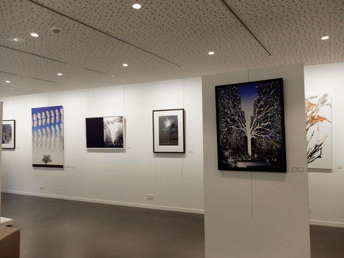 Michel Granger Expo à Sisteron