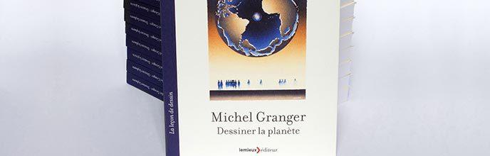 Dessiner la planète aux Éditions lemieux éditeur