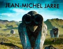 Jean-Michel Jarre – ITW
