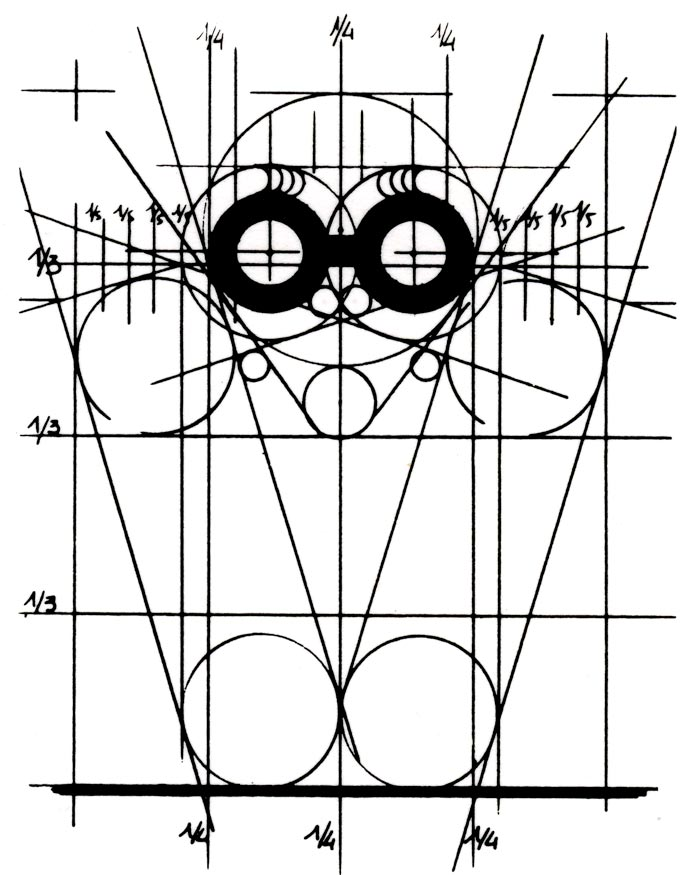 Michel Granger - Equinoxe Infinity